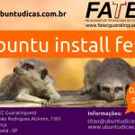 Ubuntu Dicas Install Fest