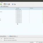 Usando o Jdownloader para baixar músicas do Jamendo