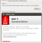 Instale o Oracle Java (JDK) 7 no Ubuntu 12.04 e 11.10