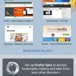 Mozilla lança Firefox para navegadores de celulares Android