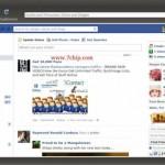 Facebook para Ubuntu