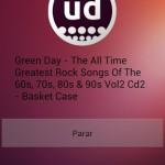 Webradio UD no Google Play