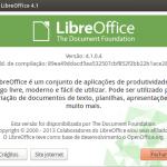 LibreOffice 4.1 para Ubuntu é disponibilizado