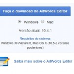 Google Adwords Editor no Ubuntu 14.04 LTS