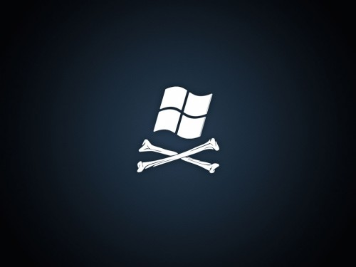 Windows Pirata