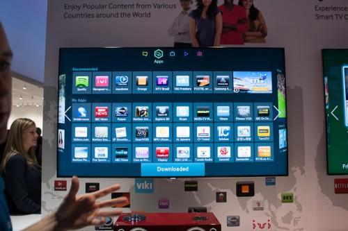Samsung adere ao software livre