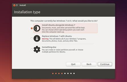 Instalando o Ubuntu Linux