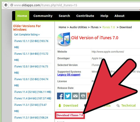 Como Instalar o iTunes no Linux