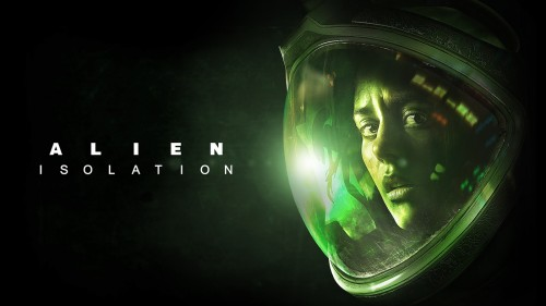 alien isolation linux
