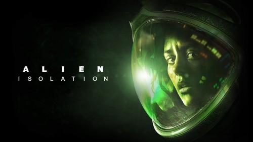 alien isolation linux