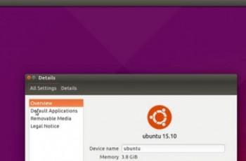 Ubuntu 15.10 Wily Werewolf é liberado para Download